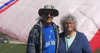 Kerry St. Dennis & Lucy Jonkman