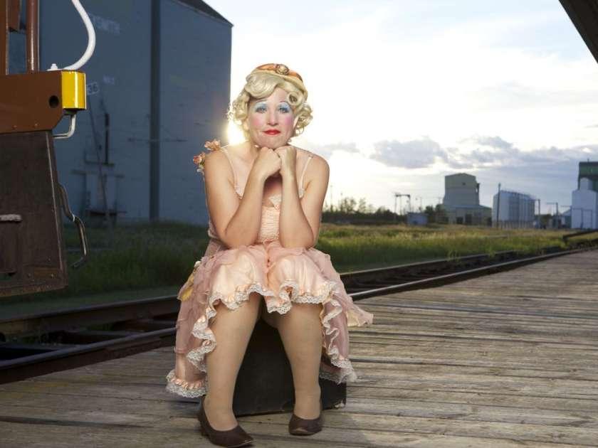 Mooky Cornish - Clown Extraordinaire