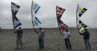 Team Kite Life